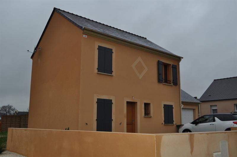 Maison  5 pièces + Terrain 210 m² Chauconin Neufmontiers (77124) par MAISONS PIERRE