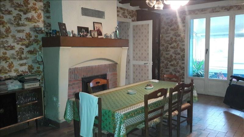 Vente maison / villa Vendome 84580€ - Photo 2
