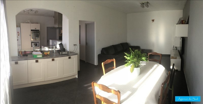 Vente appartement Peypin 213 000€ - Photo 1