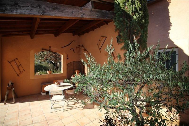Vente maison / villa St didier 379000€ - Photo 9
