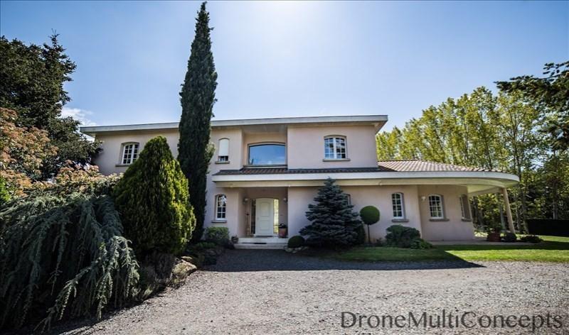 Vente maison / villa Entre veauche et stcyprien 495000€ - Photo 1
