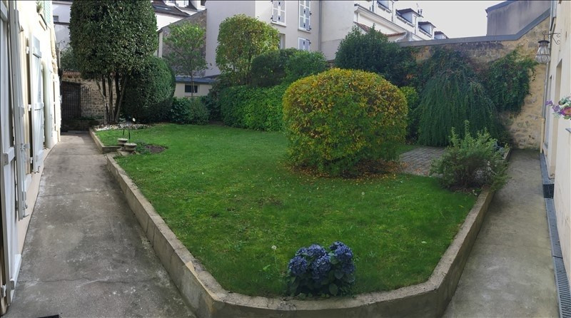 Sale apartment St germain en laye 365 000€ - Picture 2