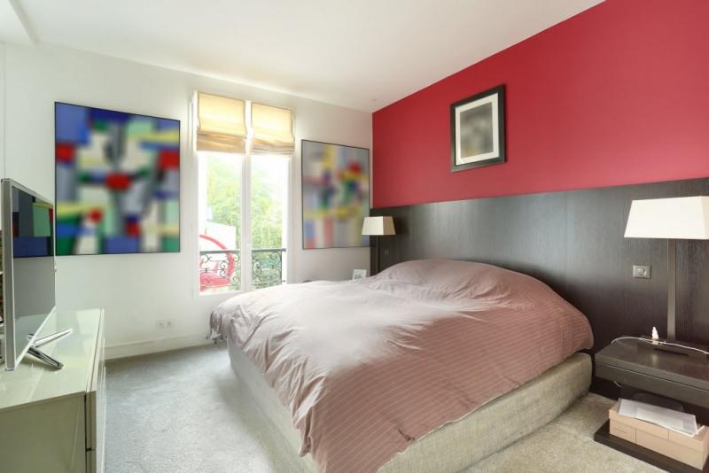 Vente de prestige hôtel particulier Neuilly-sur-seine 3250000€ - Photo 16