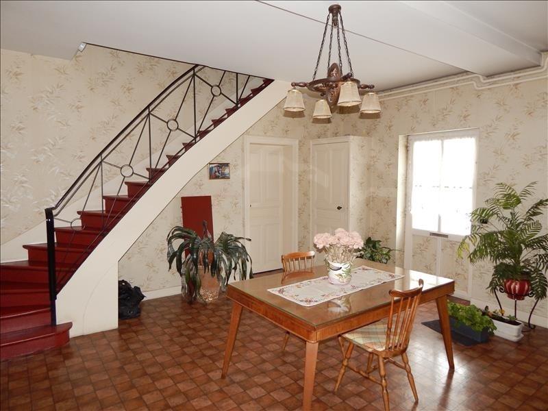 Sale house / villa Vendome 99000€ - Picture 2
