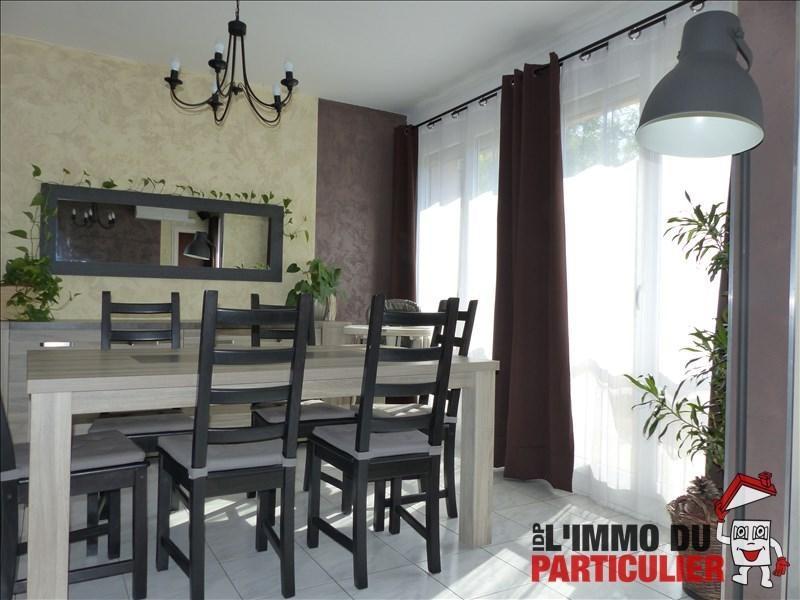 Vente appartement Les pennes mirabeau 204900€ - Photo 3