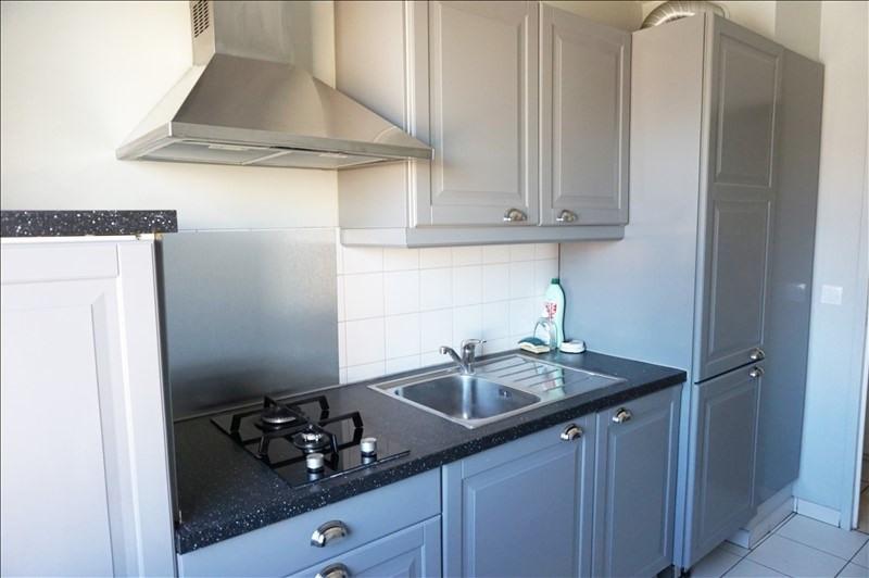 Vendita appartamento Villeurbanne 180000€ - Fotografia 4