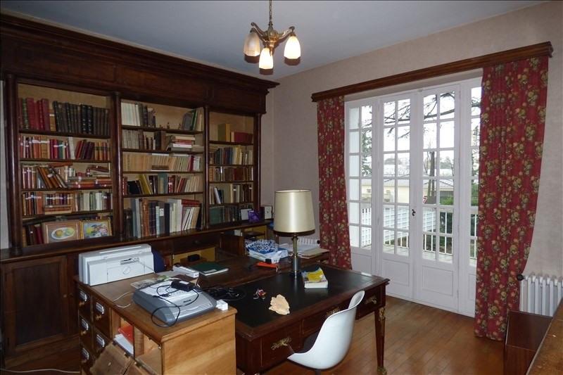 Vente maison / villa Romans sur isere 380000€ - Photo 5