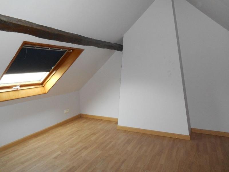 Sale house / villa Bonneuil les eaux 142000€ - Picture 6