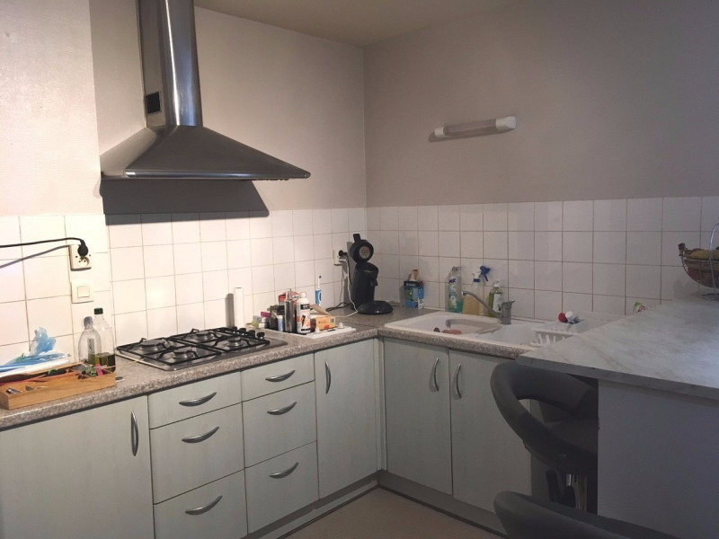 Location appartement Vienne 460€ CC - Photo 1