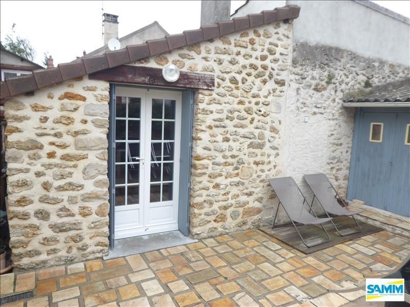 Sale house / villa Mennecy 269000€ - Picture 7