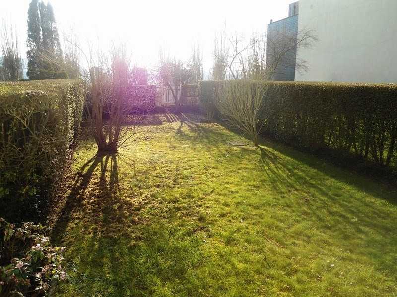 Vente appartement Deauville 296800€ - Photo 2