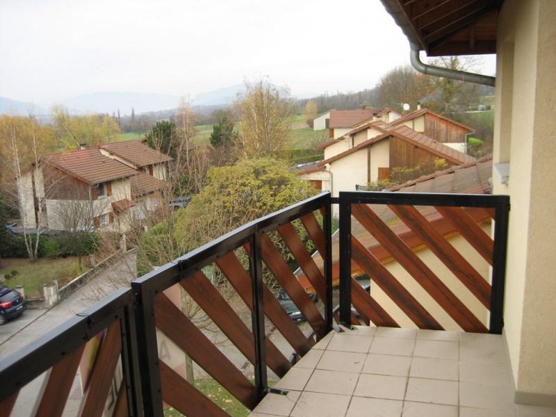 Location appartement Mery 725€ CC - Photo 2