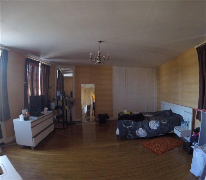 Vente maison / villa Proche sens 320000€ - Photo 5
