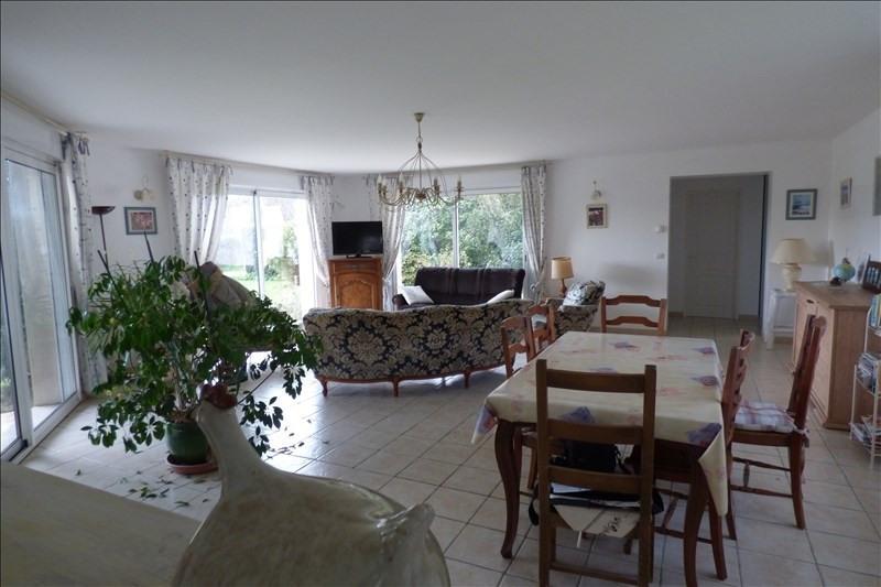 Vente maison / villa St palais sur mer 451500€ - Photo 3