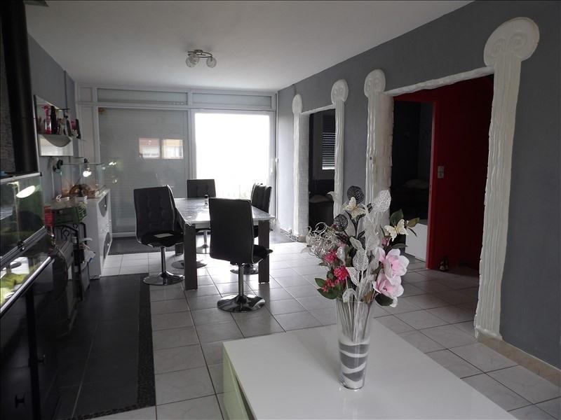 Sale house / villa Avion 137000€ - Picture 1