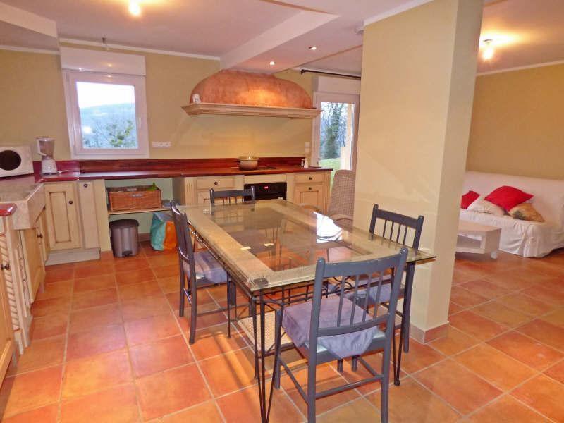 Deluxe sale house / villa Gresy sur aix 980000€ - Picture 7