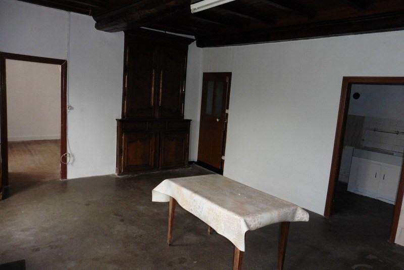 Sale house / villa St denis le vetu 65000€ - Picture 4