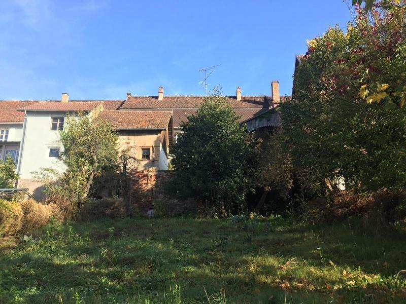 Sale building Wasselonne 147000€ - Picture 2