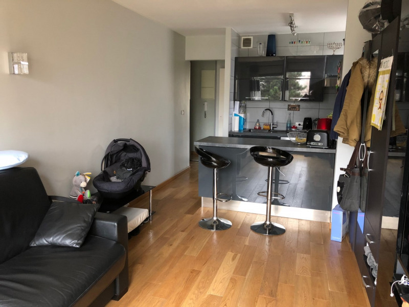 Vente appartement Montreuil 200 000€ - Photo 4