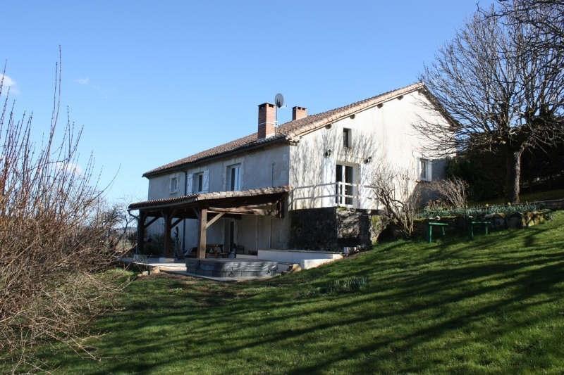 Vente maison / villa Proche brantome 247900€ - Photo 1