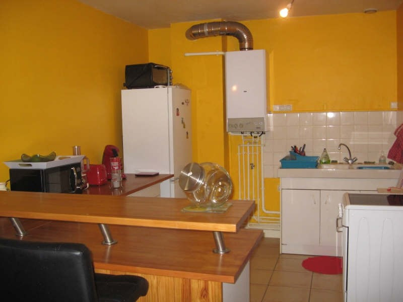 Location appartement Montluel 515€ CC - Photo 4