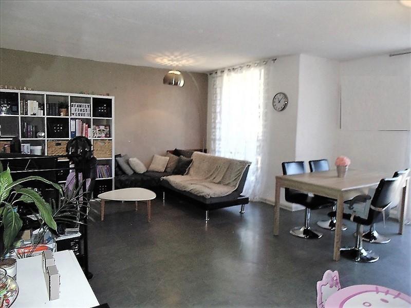 Sale apartment Marseille 12ème 138000€ - Picture 1
