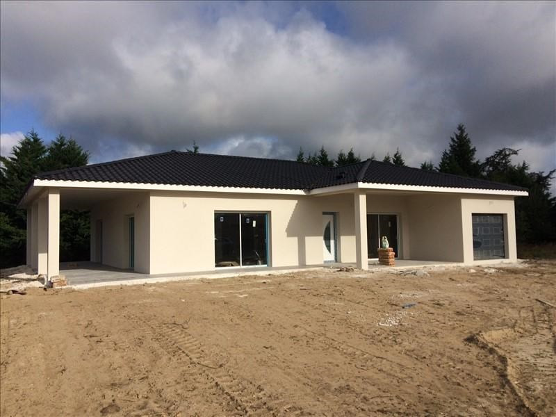 Vente maison / villa Negrepelisse 207675€ - Photo 1