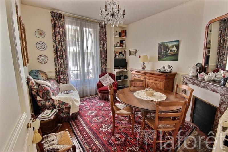 Vente appartement Levallois perret 367500€ - Photo 1