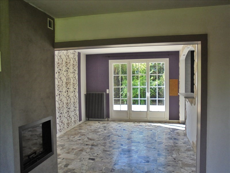 Vente maison / villa Raon l etape 161000€ - Photo 4