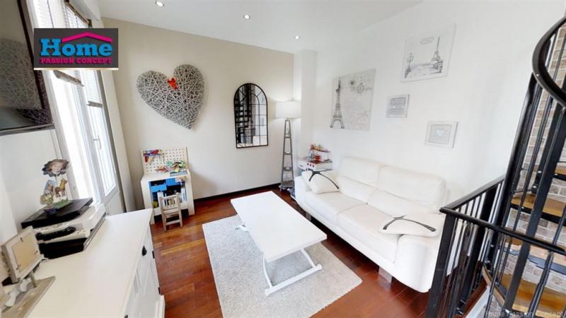 Sale house / villa Suresnes 430000€ - Picture 3