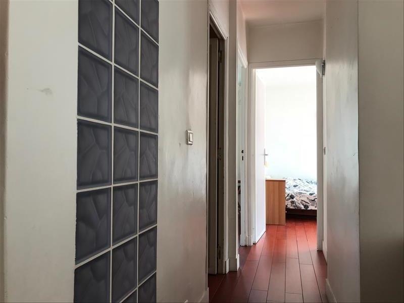 Vente appartement Paris 13ème 835000€ - Photo 2