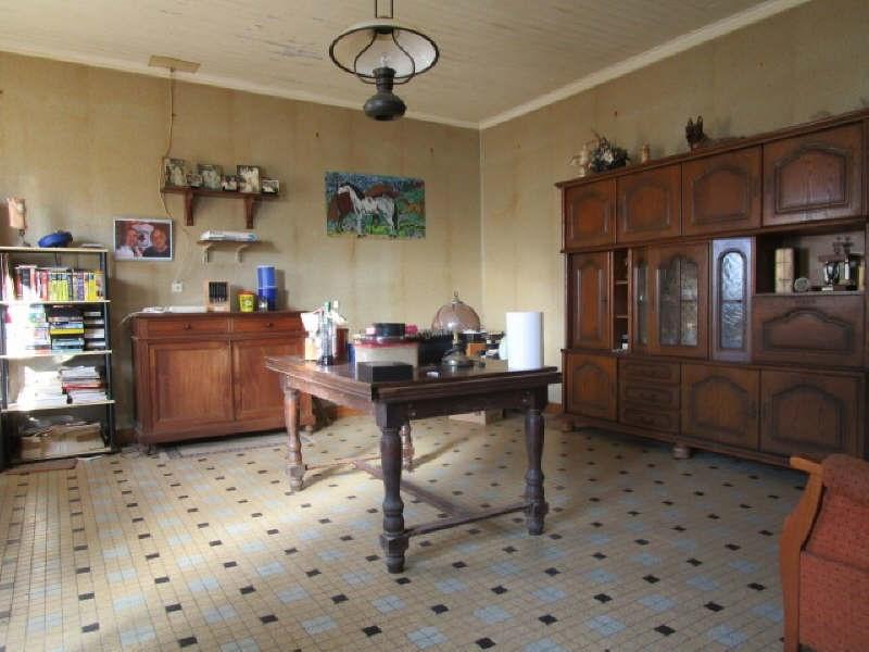 Sale house / villa Villeneuve 118000€ - Picture 4