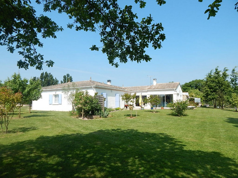 Sale house / villa Medis 504 000€ - Picture 1