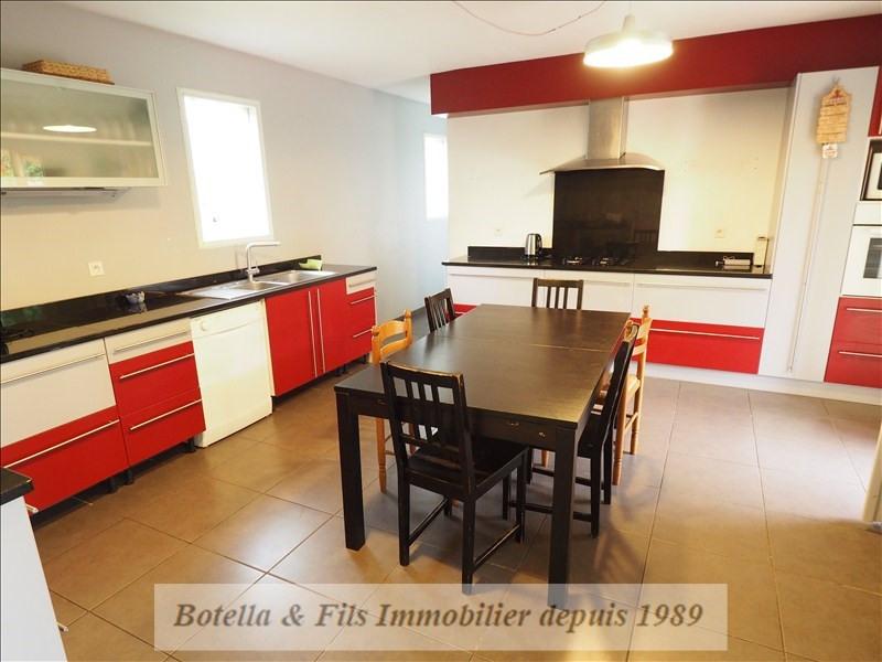 Vente maison / villa Bagnols sur ceze 249000€ - Photo 3