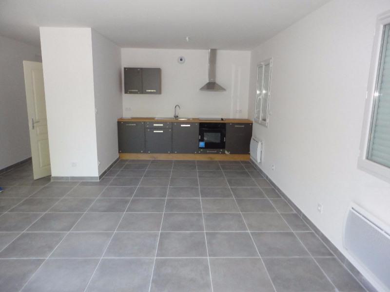 Rental apartment Althen des paluds 575€ CC - Picture 2
