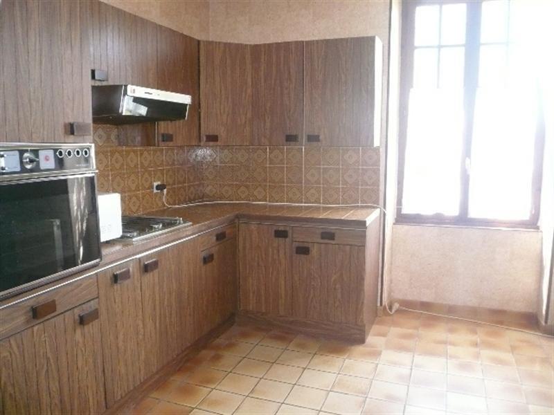 Sale house / villa Jars 140000€ - Picture 2