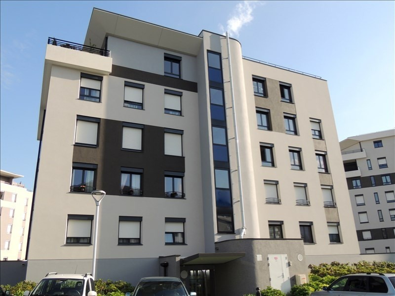 Vente appartement St genis pouilly 460 000€ - Photo 1