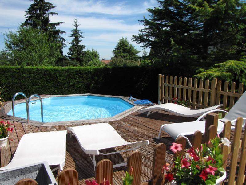 Venta  casa Quintal 525000€ - Fotografía 1