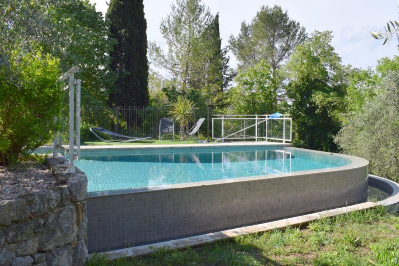 Venta de prestigio  casa Fayence 680000€ - Fotografía 6