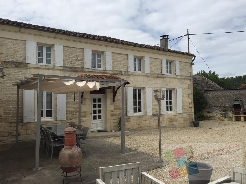 Vente maison / villa Breville 235400€ - Photo 2