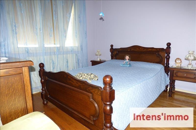 Sale house / villa Romans sur isere 242000€ - Picture 7