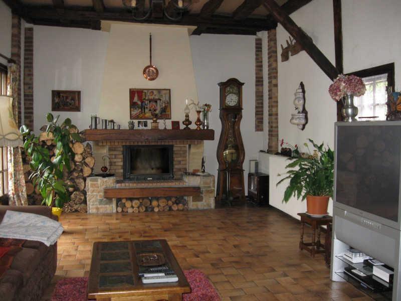Sale house / villa Lachapelle aux pots 259000€ - Picture 5