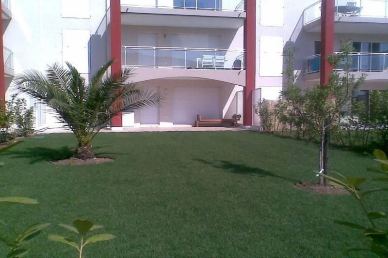 Vente appartement Juan les pins 280 000€ - Photo 5