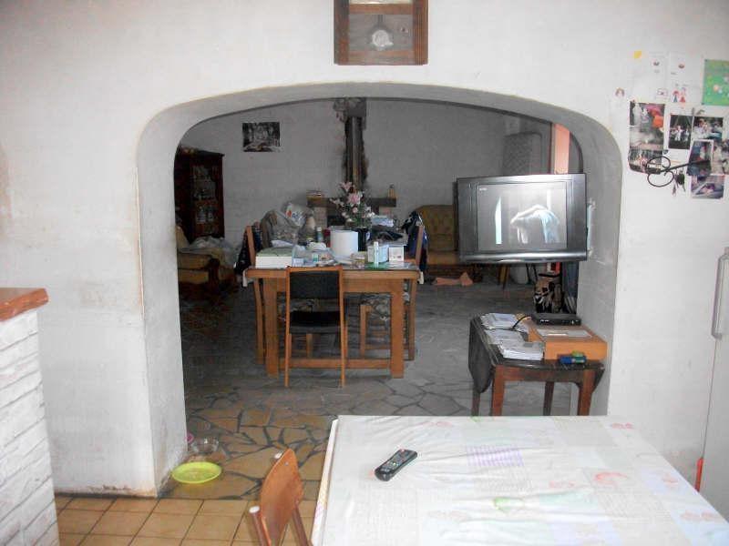 Sale house / villa Amberac 87000€ - Picture 4