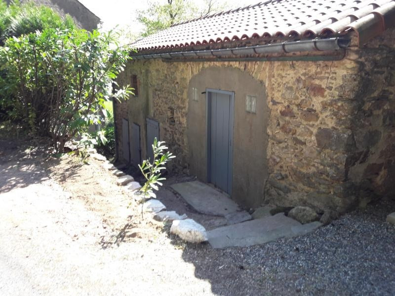 Vente maison / villa Mazamet 116000€ - Photo 2