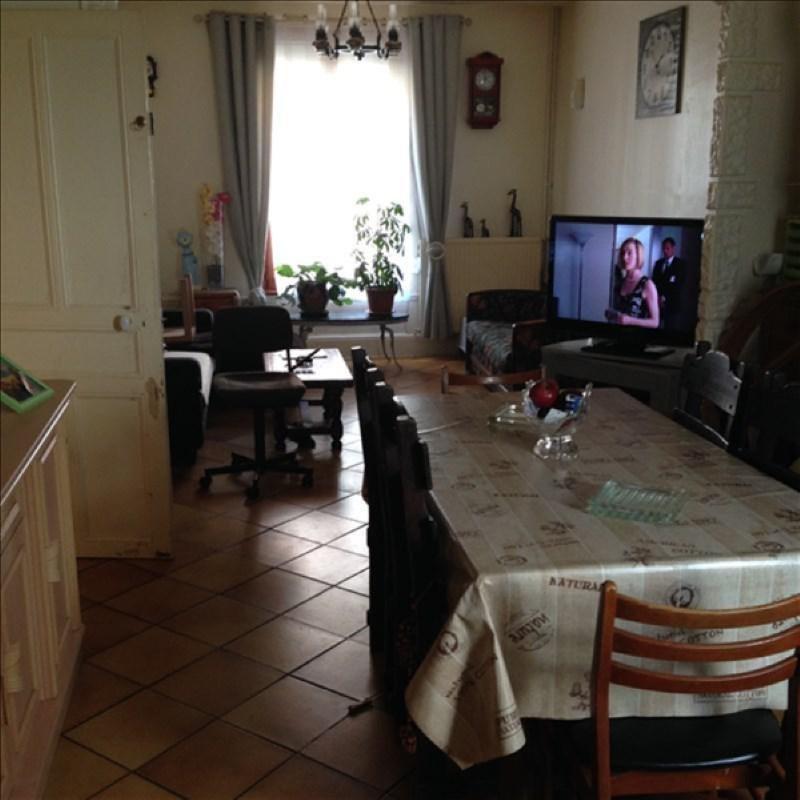 Sale house / villa St quentin 65500€ - Picture 2