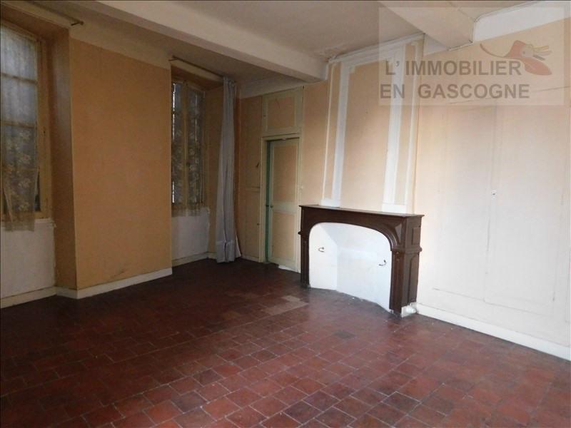 Vendita appartamento Auch 48500€ - Fotografia 1