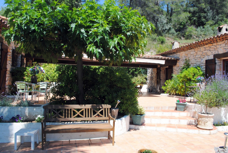 Deluxe sale house / villa Callas 890 000€ - Picture 23