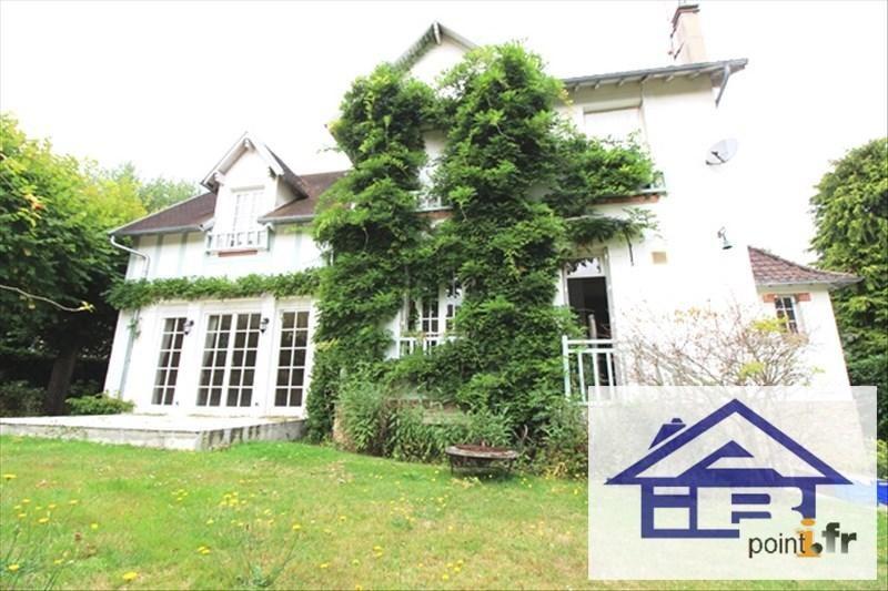 Deluxe sale house / villa L etang la ville 1100000€ - Picture 1