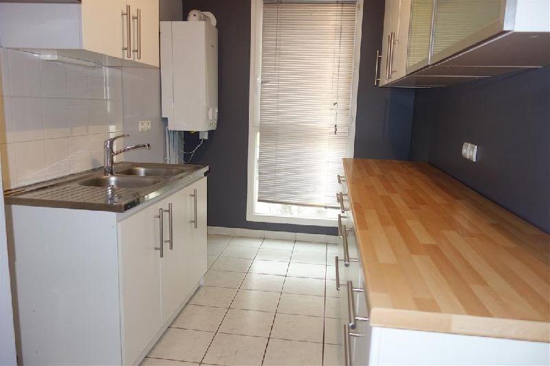 Vendita appartamento Ste genevieve des bois 224000€ - Fotografia 1